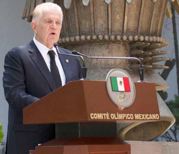 COM: Carlos Padilla estrecha vínculo deportivo con Fukuyama
