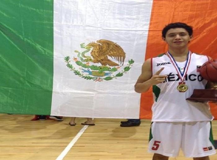 FIBA, Baloncesto: Siguen brotando los jóvenes a la Selección Mexicana