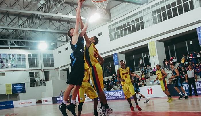 FIBA, Baloncesto: Argentina y Ecuador llegan a semifinales