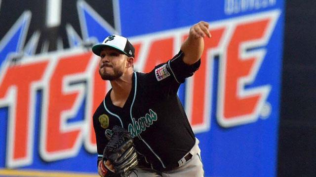 Beisbol, LMB: Saraperos se adelantó en la serie en Monclova por diferencia mínima