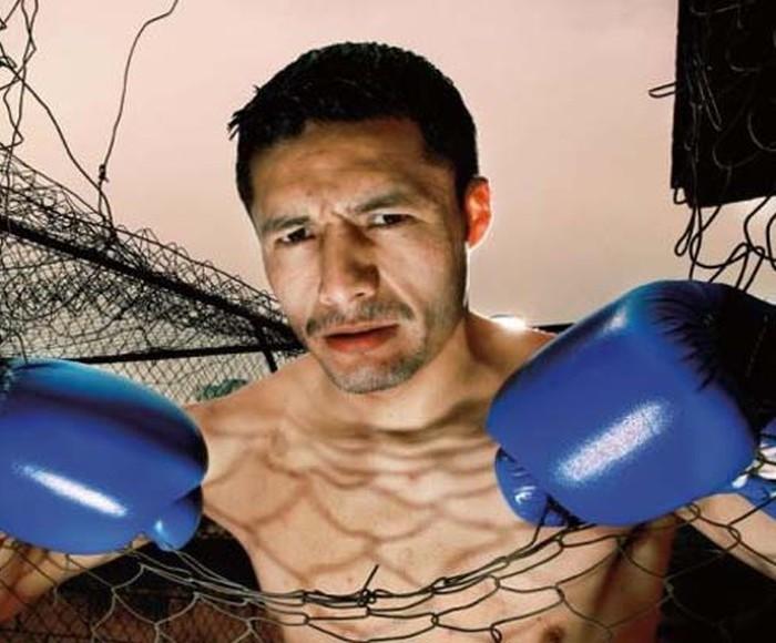 Box: Jhonny González sueña con otro campeonato