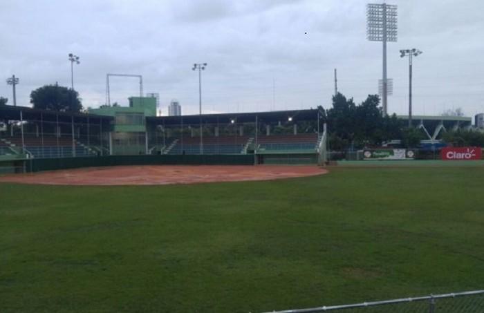 Beisbol, Softball, WBSC: Se suspende juego entre Perú y El Salvador.