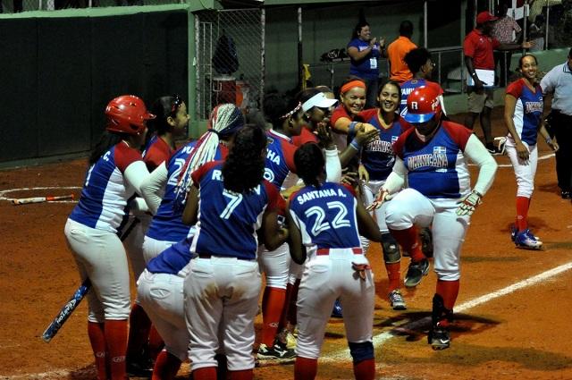 Beisbol, Softbol, WBSC: Culminó la jornada dominical con tres blanqueadas en el Panamericano