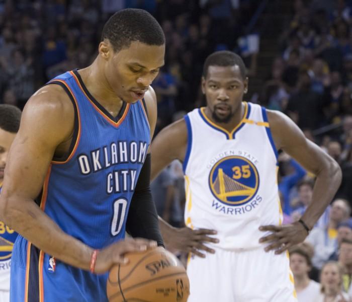 NBA, Baloncesto: Jugará Westbrook en México