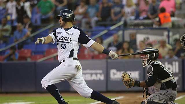 Beisbol, LMB: Sultanes respaldó a Reyes y empataron la serie a dos juegos con Tijuana