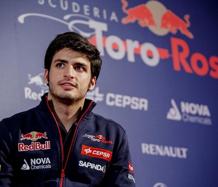 Automovilismo: Carlos Sainz podría dejar Toro Rosso