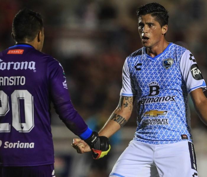 Fútbol: Tampico Madero gana, califica y elimina a Cafetaleros