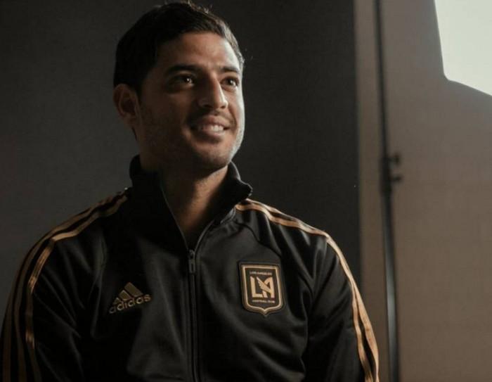 Fútbol: Vela listo para comandar al nuevo equipo de Los Ángeles