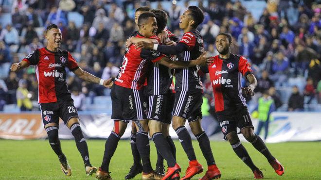 Fútbol: Atlas saboreó su primera victoria del año y fue en la Copa