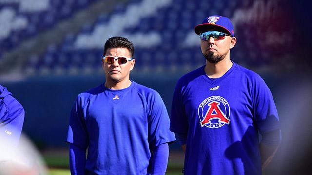Beisbol, LMB: Tres estelares en pretemporada de Monclova