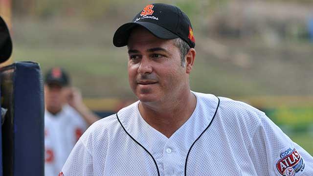 Beisbol, LMB: El panameño Lenin Picota es el nuevo manager de Saraperos de Saltillo