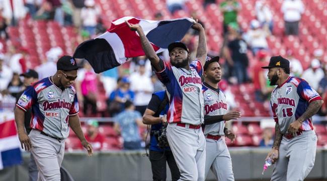 Beisbol, CBPC: Águilas Cibaeñas logra el triunfo y rompe racha negativa en Serie del Caribe