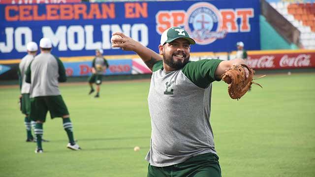 Beisbol, LMB: Sergio Burruel llega a Saraperos para cubrir la receptoría