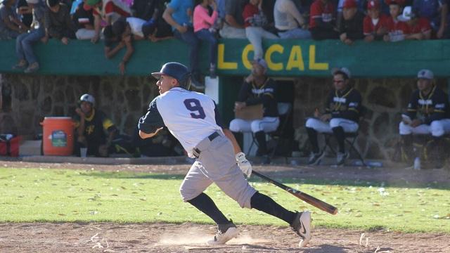 Beisbol, LMB: Bravos afina detalles para cerrar etapa de juegos de exhibición