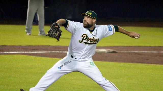 Beisbol, LMB: Aprovecha Pericos rally en la séptima