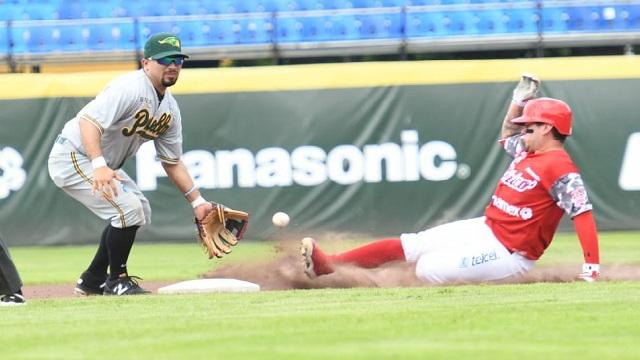 Beisbol, LMB: Pericos inicia pretemporada con triunfo ante Diablos Rojos