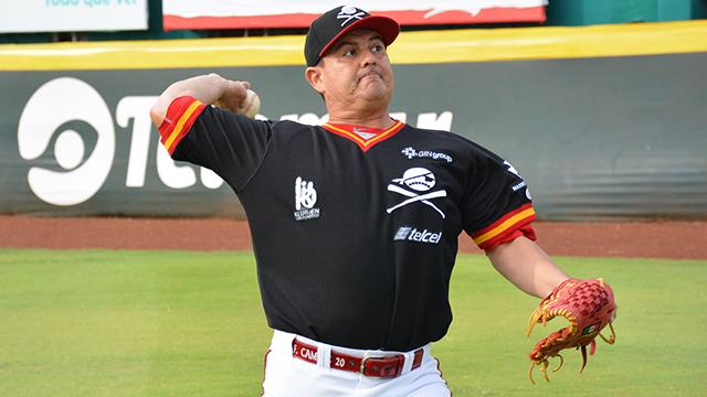 """Beisbol, LMB: Francisco Campos """"Pancho Ponches"""", recibirá a los campeones"""