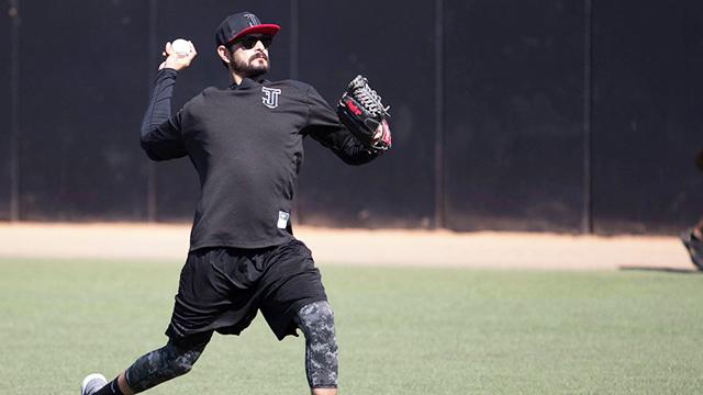 Beisbol, LMB: Segundo día de prácticas de Toros de Tijuana