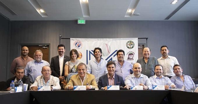 Beisbol, LMP: Los Playoffs de Liga del Pacífico arrancarán el primero de enero