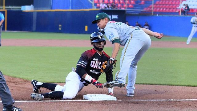 Beisbol, LMB: Pericos gana el último de la serie en Oaxaca