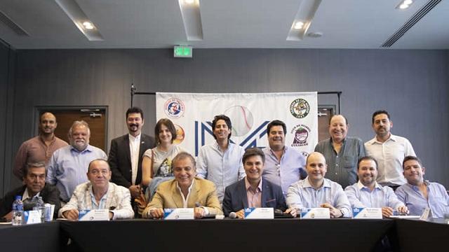 Beisbol, LMP: Todo listo para la Asamblea de Presidentes en San Diego