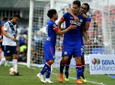 Fútbol: Caraglio acepta que hay tensión en Cruz Azul