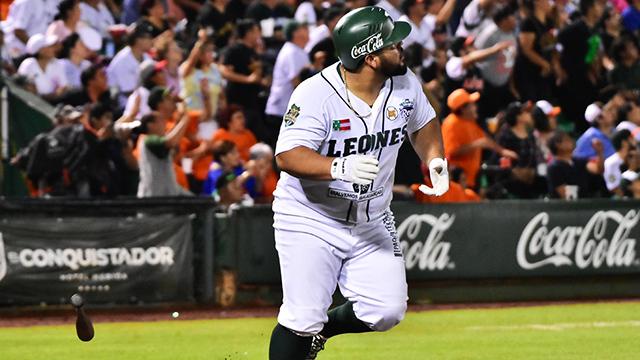 Beisbol, LMB: Luis Felipe Juárez inicia su recuperación con miras al 2019
