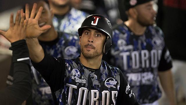 Beisbol, LMB: Isaac Rodríguez a la #Novena Ideal LMB 2018