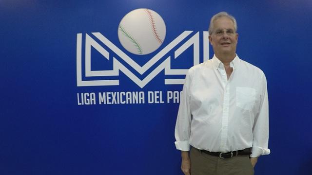 Beisbol, LMP: Visita vicepresidente de operaciones internacionales de MLB instalaciones de LMP