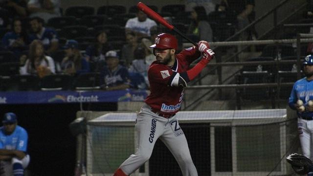 Beisbol, LMP: Los Águilas con MIguel Peña evitan la barrida