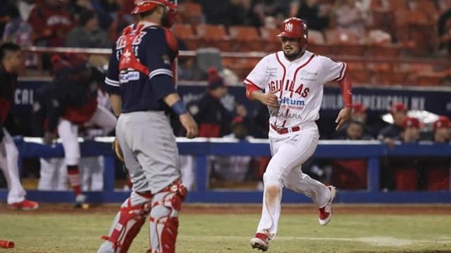 Beisbol, LMP: Sexta victoria al hilo para los Águilas de Mexicali