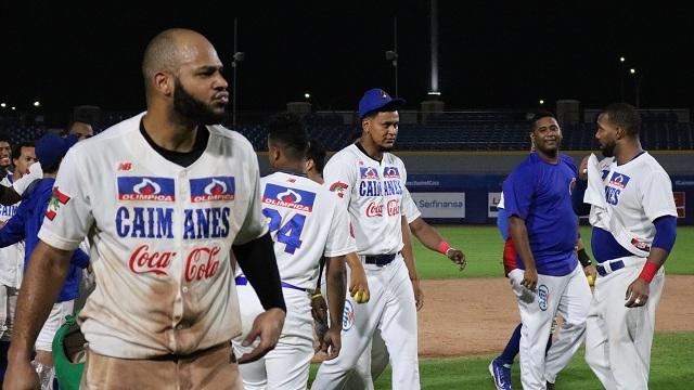 Beisbol, LCBP: Jonathan Gálvez abrió sus fauces y comió Toros