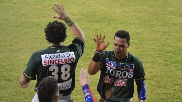 Beisbol, LCBP: Héctor Acuña y Edgar Barrios hunden a Leones