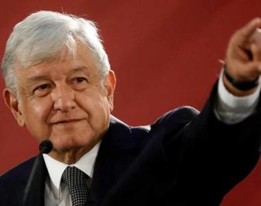FUTBOL, LIGA MX: AMLO no otorgará trofeo al campeón