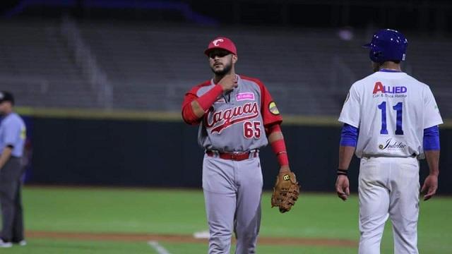 Beisbol, LBPRC: Caguas se mete de lleno en la pelea