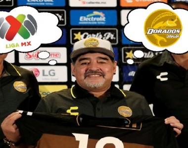 FÚTBOL, ASCENSO MX – UN FUTURO DORADO