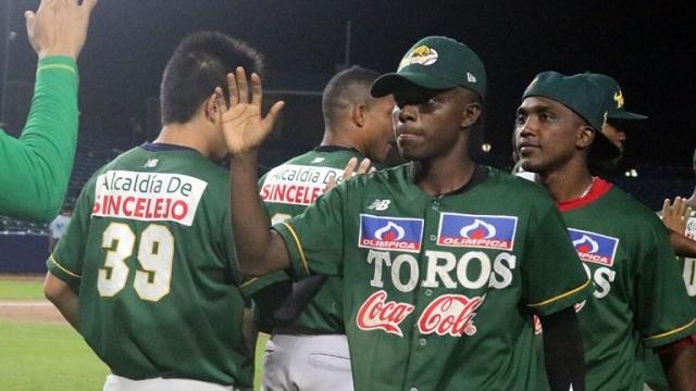 Beisbol, LCBP: Acuña comandó la remontada de Toros sobre Caimanes