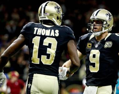 Futbol Americano, NFL: ¡Adiós al campeón! Filadelfia se despide del campeonato ante Nueva Orleans