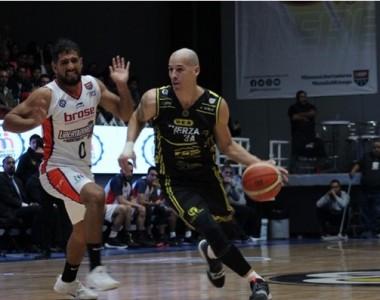 Básquetbol, LNBP: Fuerza Regia sigue con paso firme rumbo a los playoffs.