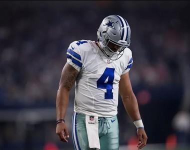 Fútbol Americano, NFL: Dallas, el equipo más valioso y sin título en 22 años