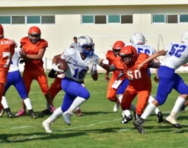 Futbol Americano, CONADEIP: Universidad Interamericana regresa a tareas en CONADEIP con nuevos bríos