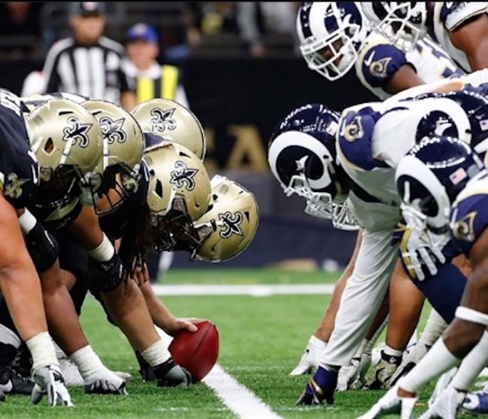 Fútbol Americano, NFL: Rams, el primer equipo invitado al Súper Bowl LIII