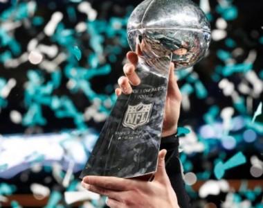 Futbol Americano, NFL: Definido el Superbowl LIII: Patriotas vs Rams