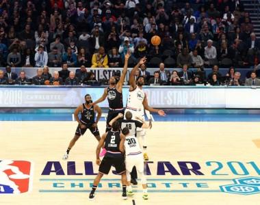 Básquetbol, NBA: ¡Así se vivió en el Juego de Estrellas de la NBA!