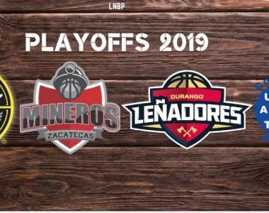 Baloncesto, LNBP: ¡Listos los 4 equipos de la conferencia norte para los Playoffs de la LNBP!
