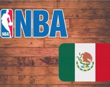 Baloncesto, NBA: ¡México podría tener una franquicia en la NBA!