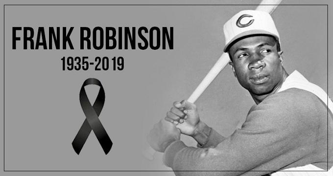 Beisbol, LMP: La LMP recuerda a Frank Robinson y su paso por Tomateros