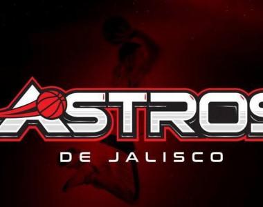 Básquetbol, LNBP: Astros de Jalisco, el nuevo equipo de la LNBP