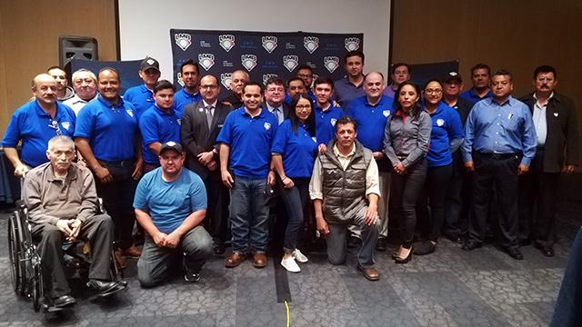 Beisbol, LMB: Anotadores y stringers, listos para la temporada 2019