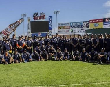 Beisbol, LMB: Tigres se despidió del Estadio Sonora